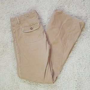 Abercrombie wide leg stretch felt like jeans 6